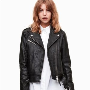 *SOLD* Aritzia Mackage Rumer Leather Jacket